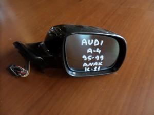 audi a4 95 99 ilektrikos kathreptis dexios mavros 11 kalodia1 300x225 Audi A4 1995 1999 ηλεκτρικός καθρέπτης δεξιός μαύρος (11 καλώδια)