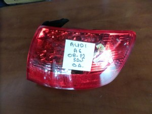 audi a6 08 12 sedan piso fanari led dexi 300x225 Audi A6 2004 2008 station wagon πίσω φανάρι led δεξί