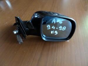 audi a6 98 01 ilektrikos kathreptis dexios mavros 9 kalodia 300x225 Audi A6 1997 2002 ηλεκτρικός καθρέπτης δεξιός μαύρος (9 καλώδια)