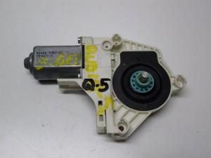 Audi Q5 08 ηλεκτρικό μοτέρ πόρτας εμπρός δεξί
