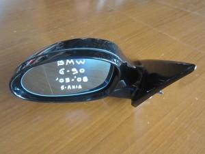 bmw e90 05 08 ilektrikos kathreptis aristeros mavros 5 akides 300x225 BMW Series 3 E90/E90 2005 2008 ηλεκτρικός καθρέπτης αριστερός μαύρος (5 ακίδες)