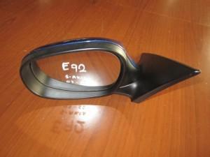 BMW E92 07-12 ηλεκτρικός καθρέπτης αριστερός μπλέ (5 ακίδες)