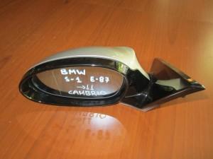 bmw series 1 e87 04 11 cabrio ilektrikos anaklinomenos kathreptis aristeros asimi 3 akides 300x225 BMW series 1 E88 2007 2014 cabrio ηλεκτρικός ανακλινόμενος καθρέπτης αριστερός ασημί (3 ακίδες)