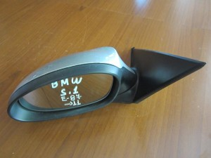 bmw series 1 e87 04 11 ilektrikos kathreptis aristeros asimi 5 akides 300x225 BMW series 1 E87 2004 2009 ηλεκτρικός καθρέπτης αριστερός ασημί (5 ακίδες)