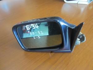 bmw series 5 e34 88 92 ilektrikos kathreptis aristeros ble skouro 300x225 BMW series 5 E34 1988 1991 ηλεκτρικός καθρέπτης αριστερός μπλέ σκούρο