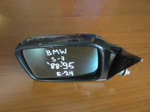 bmw series 7 e24 ilektrikos kathreptis aristeros mavros 300x225 BMW series 7 E32 1986 1994 ηλεκτρικός καθρέπτης αριστερός μαύρος