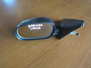 Daewoo lanos μηχανικός καθρέπτης αριστερός άβαφος