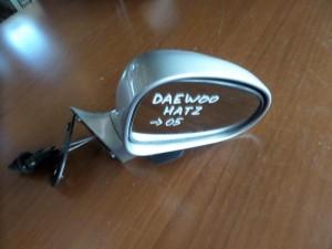 daewoo matiz 05 michanikos kathreptis dexios asimi 300x225 Daewoo Matiz 1998 2005 μηχανικός καθρέπτης δεξιός ασημί