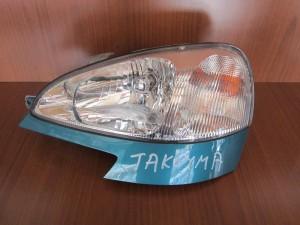 Daewoo Tacuma 2001-2008 φανάρι αριστερό εμπρός