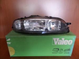 Fiat bravo-brava 1995-2002 valeo γνήσιο καινούργιο ηλεκτρικό φανάρι εμπρός δεξί