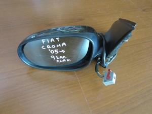 fiat croma 05 ilektrikos anaklinomenos kathreptis aristeros anthraki 9 kalodia 300x225 Fiat croma 2005 2011 ηλεκτρικός ανακλινόμενος καθρέπτης αριστερός ανθρακί (9 καλώδια)