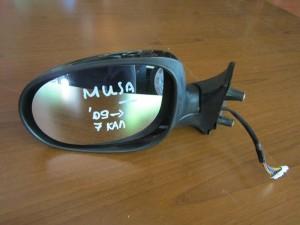 fiat idea lancia musa 09 ilektrikos kathreptis aristeros mavros 7 kalodia 300x225 Fiat Idea 2006 2012 Lancia Musa 2008 2012 ηλεκτρικός καθρέπτης αριστερός μαύρος (7 καλώδια)