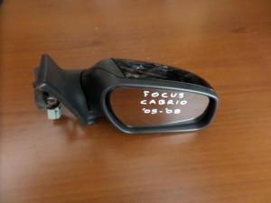 ford focus 04 08 cabrio ilektrikos kathreptis dexios mavros me flas 300x225 Ford Focus 2004 2008 cabrio ηλεκτρικός καθρέπτης δεξιός μαύρος (με φλάς)