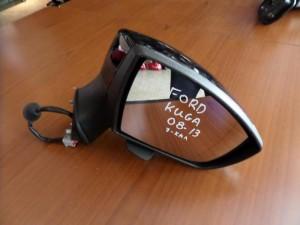 ford kuga 08 13 ilektrikos kathreptis dexios mavros 7 kalodia 300x225 Ford Kuga 2008 2012 ηλεκτρικός καθρέπτης δεξιός μαύρος (7 καλώδια)