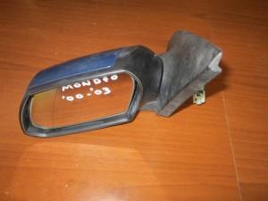ford mondeo 00 03 ilektrikos kathreptis aristeros ble skouro 300x225 Ford Mondeo 2000 2003 ηλεκτρικός καθρέπτης αριστερός μπλέ σκούρο