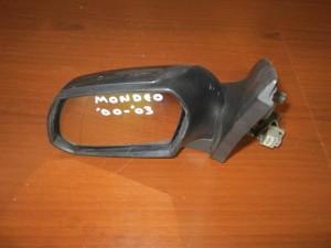 Ford Mondeo 2000-2003 ηλεκτρικός καθρέπτης αριστερός σκούρο πράσινο