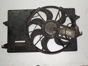 ford mondeo 00 07 ventilater 300x225 Ford Mondeo 2000 2007 βεντιλατέρ