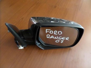 Ford Ranger 07-10 ηλεκτρικός καθρέπτης δεξιός χρώμιο (3 καλώδια)