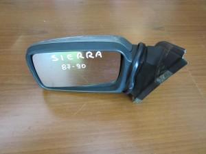 ford siera 87 90 ilektrikos kathreptis aristeros skouro asimi 300x225 Ford Sierra 1987 1990 ηλεκτρικός καθρέπτης αριστερός σκούρο ασημί