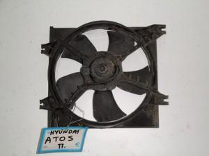 Hyundai atos 97-00 βεντιλατέρ