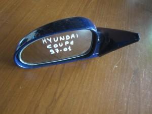 hyundai coupe 97 01 ilektrikos kathreptis aristeros ble1 300x225 Hyundai coupe 1997 2001 ηλεκτρικός καθρέπτης αριστερός μπλέ