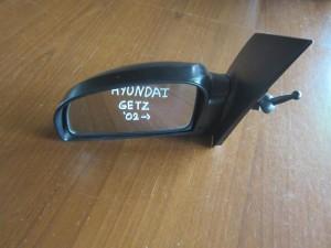hyundai getz 02 michanikos kathreptis aristeros avafos1 300x225 Hyundai getz 2002 2010 μηχανικός καθρέπτης αριστερός άβαφος