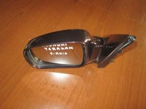 hyundai terracan ilektrikos kathreptis aristeros bornto 5 akides1 300x225 Hyundai terracan 2002 2007 ηλεκτρικός καθρέπτης αριστερός μπορντό (5 ακίδες)