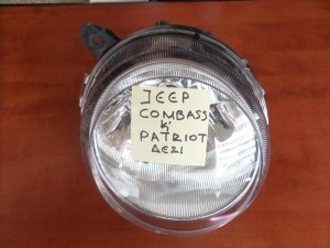 jeep compas patriot 07 fanari empros dexi 300x225 Jeep Compas 2007 2011 Patriot 2007 2011 φανάρι εμπρός δεξί