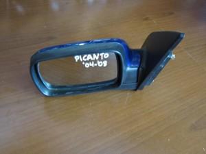 kia picanto 04 08 ilektrikos kathreptis aristeros ble1 300x225 Kia Picanto 2004 2007 ηλεκτρικός καθρέπτης αριστερός μπλέ