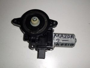 mazda 2 08 ilektriko moter portas empros dexi 300x225 Mazda 2 2007 2014 ηλεκτρικό μοτέρ πόρτας εμπρός δεξί