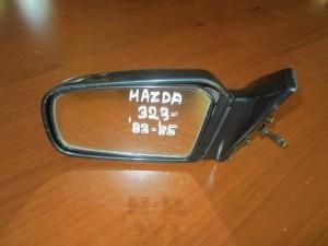 mazda 323 82 85 michanikos kathreptis aristeros skouro prasino 300x225 Mazda 323 1983 1985 μηχανικός καθρέπτης αριστερός σκούρο πράσινο