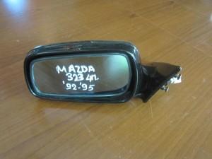 mazda 323 92 95 sedan ilektrikos kathreptis aristeros mavros 300x225 Mazda 323 92 95 sedan ηλεκτρικός καθρέπτης αριστερός μαύρος