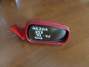 mazda 323 92 95 sedan ilektrikos kathreptis kokkinos 300x225 Mazda 323 92 95 sedan ηλεκτρικός καθρέπτης κόκκινος