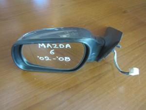 mazda 6 02 08 ilektrikos kathreptis aristeros skouro asimi 300x225 Mazda 6 2002 2008 ηλεκτρικός καθρέπτης αριστερός σκούρο ασημί
