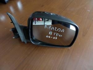 Mazda BT-50 06-13 ηλεκτρικός καθρέπτης δεξιός νίκελ (3 ακίδες)