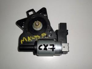 Mazda CX-7 2007-2012 ηλεκτρικό μοτέρ πόρτας εμπρός δεξί