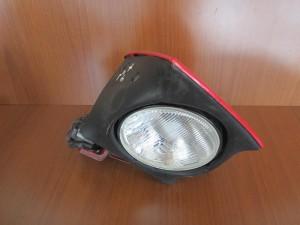 Mazda mx5 92-98 φανάρι εμπρός αριστερό (κόκκινο καπάκι)