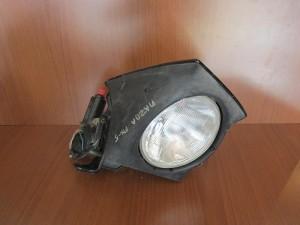 Mazda mx5 92-98 φανάρι εμπρός αριστερό (μαύρο καπάκι)