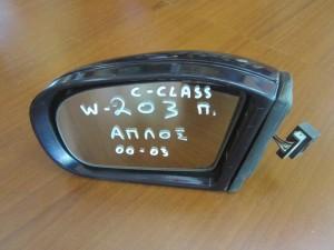 mercedes c class w203 00 03 kathreptis aristeros ble skouro 300x225 Mercedes C class w203 2000 2003 καθρέπτης αριστερός μπλέ σκούρο