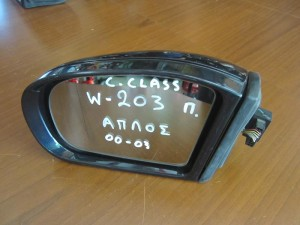 mercedes c class w203 00 03 kathreptis aristeros molivi skouro 300x225 Mercedes C class w203 2000 2003 καθρέπτης αριστερός μολυβί σκούρο