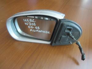 mercedes c class w203 00 03 kathreptis ilektrikos anaklinomenos aristeros asimi 300x225 Mercedes C class w203 2000 2003 καθρέπτης ηλεκτρικός ανακλινόμενος αριστερός ασημί