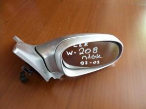 mercedes clk w208 97 02 ilektrikos kathreptis dexios asimi 300x225 Mercedes CLK w208 1997 2002 ηλεκτρικός καθρέπτης δεξιός ασημί