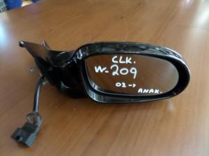 mercedes clk w209 02 ilektrikos anaklinomenos kathreptis dexios mavros 300x225 Mercedes CLK w209 2002 2009 ηλεκτρικός ανακλινόμενος καθρέπτης δεξιός μαύρος