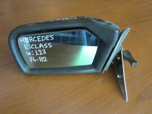 mercedes e class w123 76 82 kathreptis aristeros chromio 300x225 Mercedes E class w123 1976 1982 καθρέπτης αριστερός χρώμιο