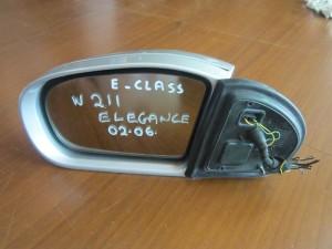 mercedes e class w211 elegance 02 06 kathreptis aristeros asimi 300x225 Mercedes E class w211 elegance 2002 2006 καθρέπτης αριστερός ηλεκτρικός ανακλινόμενος ασημί