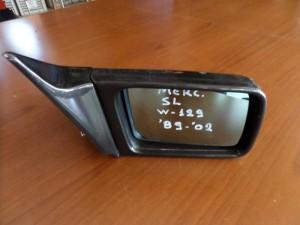 Mercedes SL w129 89-00 καθρέπτης δεξιός μολυβί