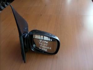 Mercedes vito w638 96-04 ηλεκτρικός καθρέπτης δεξιός μολυβί (7 καλώδια)