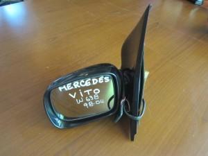 Mercedes vito w638 98-04 ηλεκτρικός καθρέπτης αριστερός μολυβί