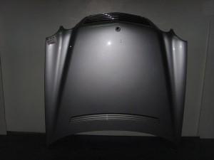 mercedes w210 lift 98 01 empros kapo asimi 300x225 Mercedes E Class w210 lift 1999 2002 εμπρός καπό ασημί
