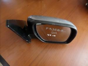 mitsubishi pajero 2thiro 07 ilektrikos kathreptis dexios asimi 10 kalodia flas 300x225 Mitsubishi Pajero 2θυρο 2007 2012 ηλεκτρικός καθρέπτης δεξιός ασημί (10 καλώδια φλας)